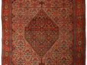 Perzsa-Szenné szőnyeg
