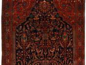 Perzsa-Tebriz szőnyeg