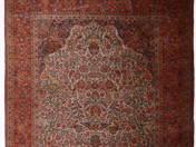 Perzsa-Kesan-Szőnyeg