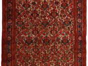 Perzsa-Malajer-szőnyeg