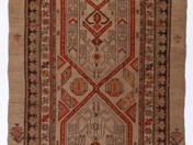 Perzsa-Hamadan-Futószőnyeg