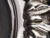 Pesti ezüst tál