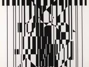 Fekete-fehér kompozíció