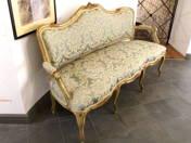 Rokokó kanapé (Bedő hagyaték)