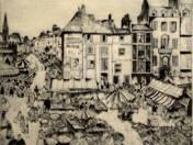 Városi piac
