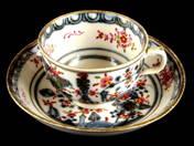 Alt Wien csésze aljjal