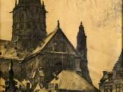 Der Dom in Mainz