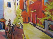 Görög utca