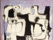Gobleinterv - asszonyok, 1967