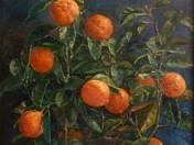 Narancsbokor