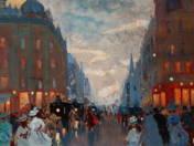 Hajnali utca