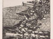 Konstantin László (1930): Harc a Monitorokkal
