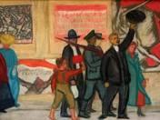 1919 május 1. (vázlat) (1958)