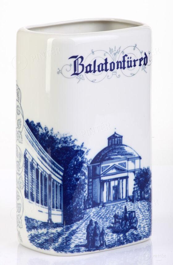 Aukció a Vaszary Villában 2013 - Balaton, nyár, szerelem... — Műtárgy