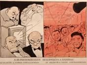 A XIX. Pártkongresszus beszámoilója a rádióban