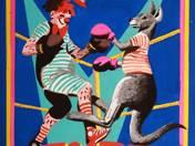 Szuper cirkusz