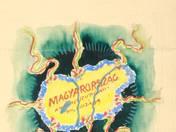 Kátayné Helbing Aranka: Mappa (34 db grafika)