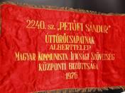 2240-es Petőfi Sándor úttörőcsapat
