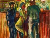 Kocsma, 1962