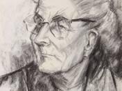 Hévizi Piroska: Pártemberek portréi (22 db)