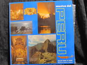 Musica del Peru (perui népzene)