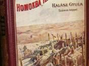 Homokba temetett városok