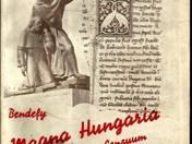 Magna Hungaria és a Liber Censuum.