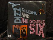 Dizzy Gillespie and the Double Six