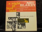 Art Blakey Quintet - A Night at Birdland Volume 2