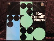 Ray Coniff - Singers