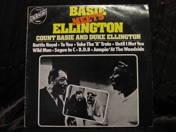 Count Basie, Duke Ellington - Basie meets Ellington