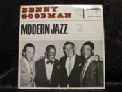 Benny Goodman - Modern Jazz