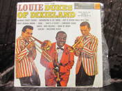 Louies Armstrong - Louie and the Dukes of Dixieland