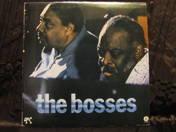 Joe Turner, Count Basie - The Bosses