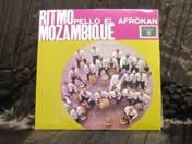 Ritmo Pello el Afrokan Mozambique