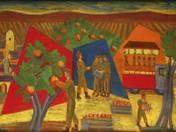 Almaszüret, 1975