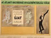 Csábító üzletvezető (Adenauer)