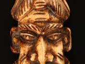 Csont maszk