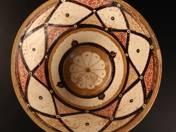 Perzsa tál