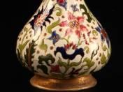 Fischer lámpa