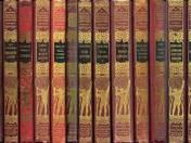 20 kötet  A Magyar Földrajzi Társaság Könyvtára sorozatából