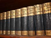 RÉVAI NAGY LEXIKONA: Az ismeretek enciklopédiája