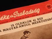 Béke és Szabadság képes hetilap 1953.dec.2