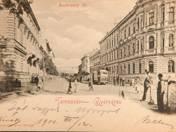 Temesvár-Gyárváros