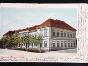 Kismarton, Magyar Királyi Polgári Iskola