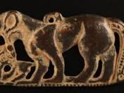 Állat amulet