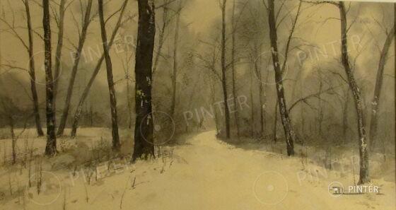 Winter Online Art Auction!!! Bidding closes: 04/01/2015 20:00 CET