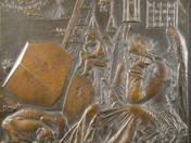 Melankólia (Dürer után)