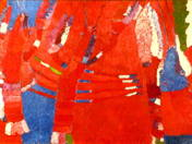 Rákok, 1974