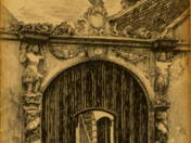 A soproni Mór kapu